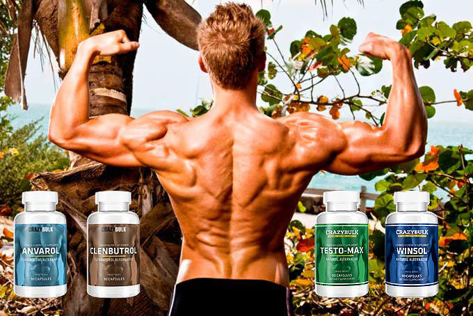 Can you get ripped without steroids?