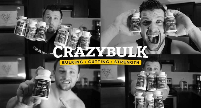 What is the best crazy bulk supplement?