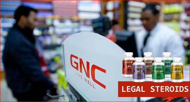 Legal Steroids Gnc Does Gnc Sells Steroids Online
