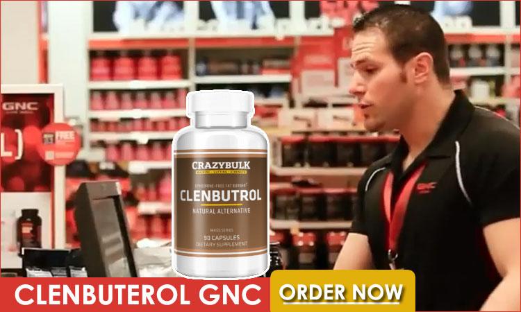 Clenbuterol GNC