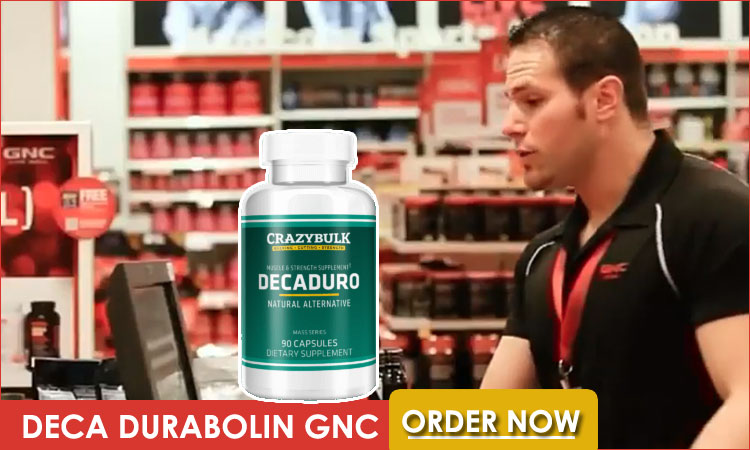 Buy Deca durabolin at GNC