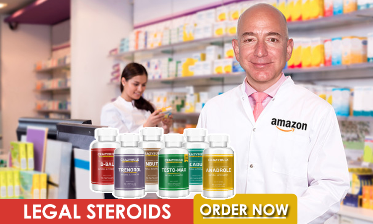 Amazon legal steroids for sale