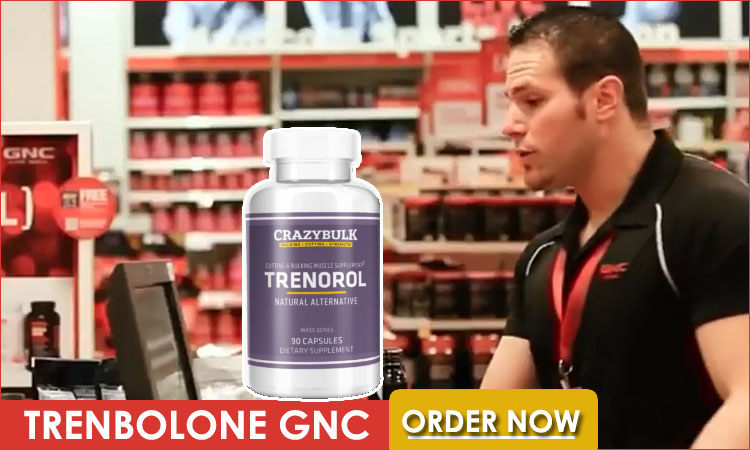 Buy Trenbolone at GNC